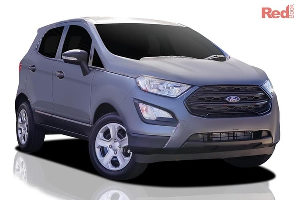Ford EcoSport Ambiente EcoSport Ambiente petrol auto from $23,990 drive away