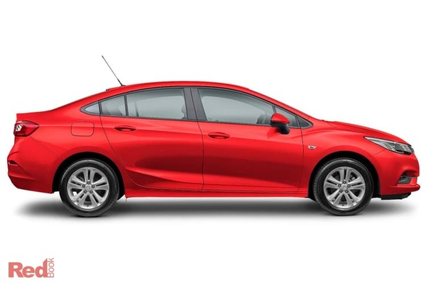 Holden Astra LS+ Astra Sedan LS+ auto from $20,990 drive away