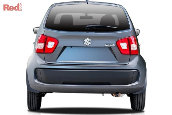Suzuki Ignis GL Ignis GL auto from $17,990 drive away