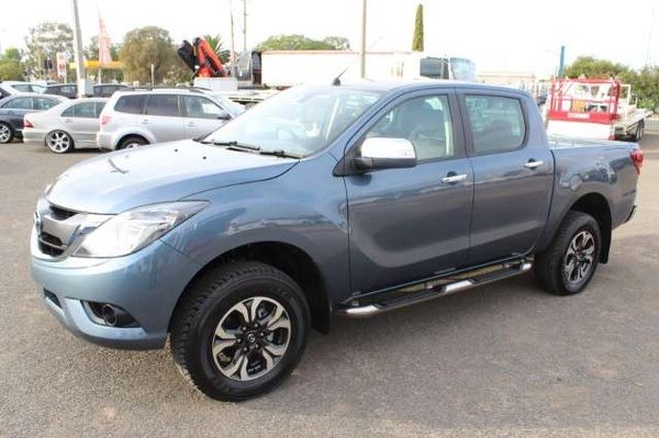 Mazda Bt 50 To Soldier On Until Post 2020