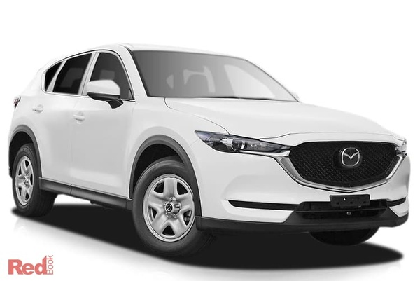 Mazda CX-5 Maxx Mazda CX-5 Maxx FWD Petrol Manual from $33,490 drive away