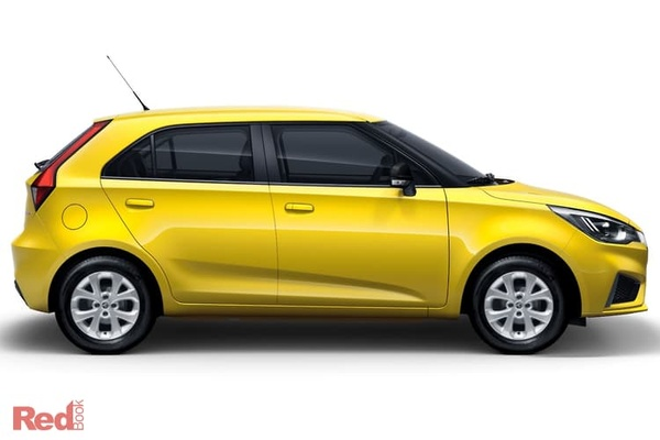 MG MG3 Core MG3 Core petrol auto from $15,990 drive away + Finance Offer available