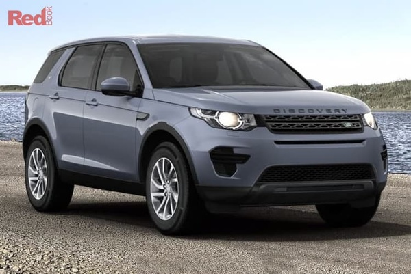 Land Rover Discovery Sport TD4 132kW Selected Discovery Sport models - 5 Year Servicing, 5 Year Warranty and 7 Seat Upgrade