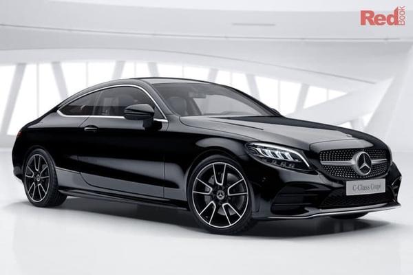 Mercedes-Benz C300  Mercedes-Benz passenger cars - Finance Offer available