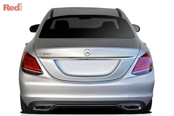 Mercedes-Benz C300  Mercedes-Benz passenger cars - Finance Offer available