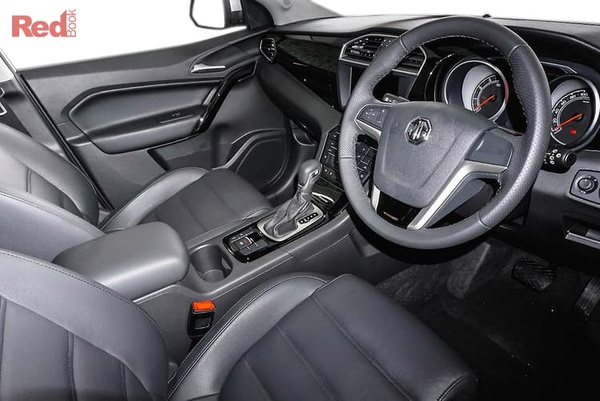 MG GS Excite MY17.5 MG GS Excite turbo petrol auto from $27,490 drive away + Finance Offer available