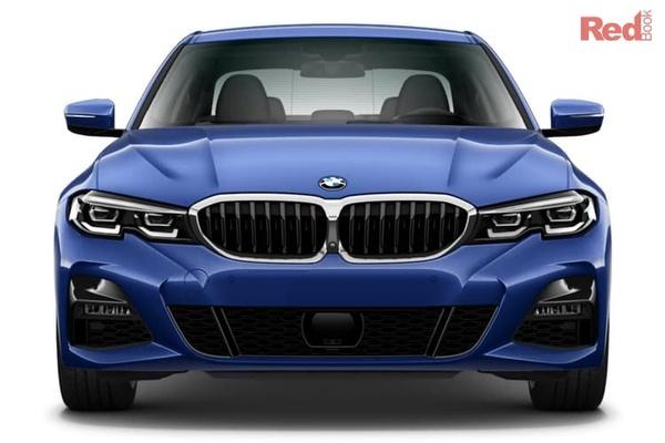 BMW 330i M Sport