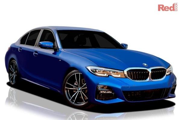 BMW 320d M Sport