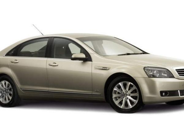 Holden Statesman/Caprice 2006-2013 used car review
