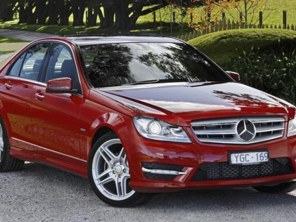 Used-car review - Mercedes-Benz C-Class 2011-2013