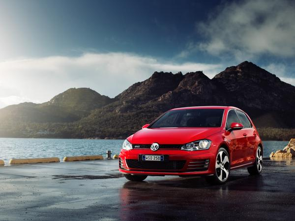 Volkswagen Golf GTI Mk7 used car review - Why you should buy