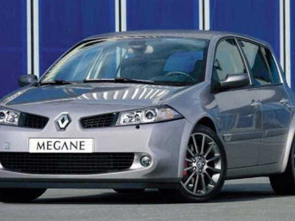 Renault Megane RS 2004-2010 used car review