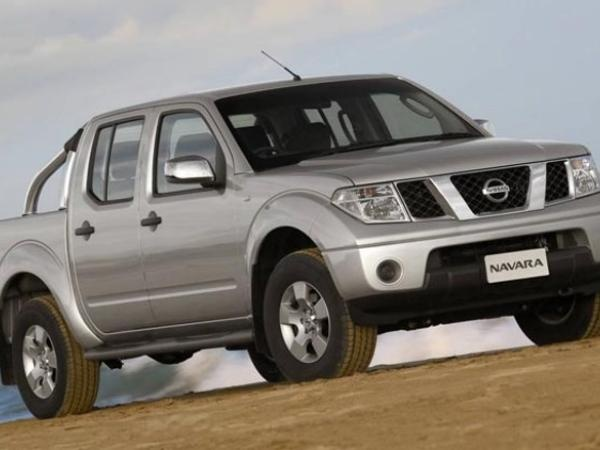 Fits navara 2005 to 2010 front panel complete not adventura model