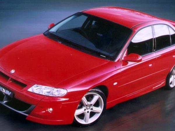 2000-2002 HSV VX Clubsport used car review - What to look