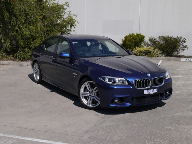 Bmw 535I M Sport >> 2015 Bmw 535i Exclusive M Sport Review The Velvet Hammer