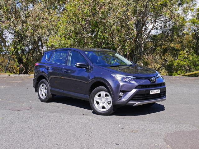 2017 Toyota RAV4 GX 2WD Automatic Review | A Fresh Face For An