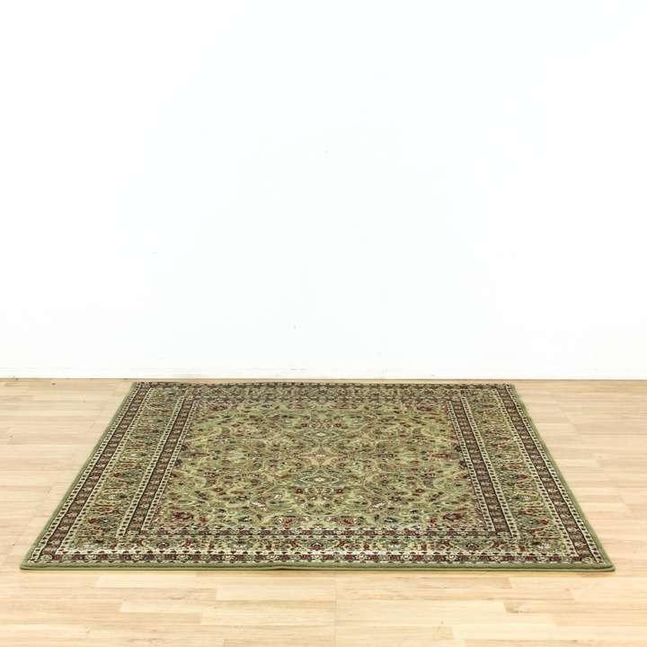 Moren Oriental Rugs Green