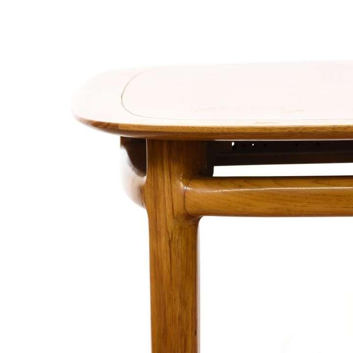 Mid Century Modern Quot Tomlinson Quot Dining Table Loveseat