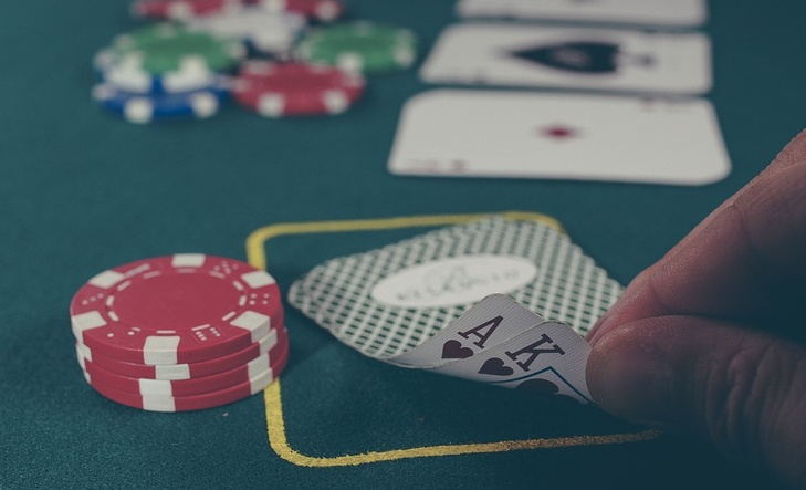 Which Casino Game has the Best Odds?