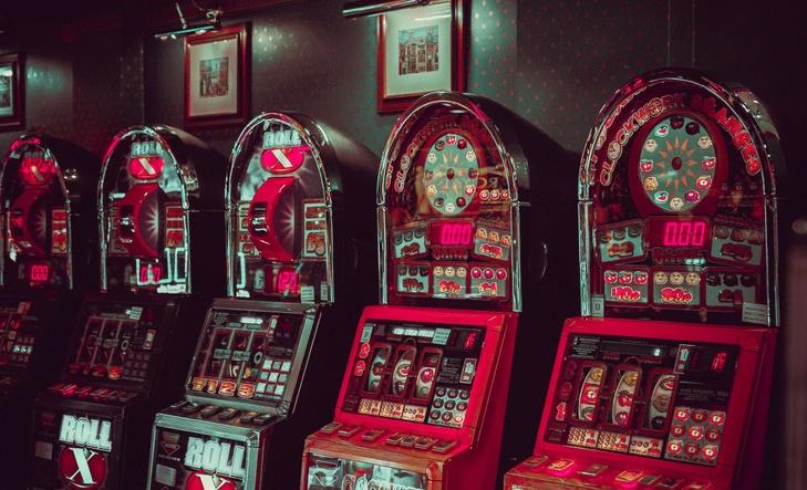 "More Problem Gambling ""Tells"""