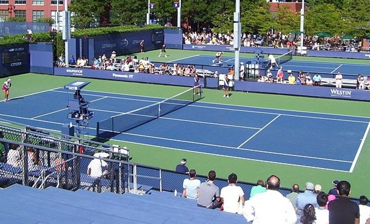 US Open: A Major Plus for Fans