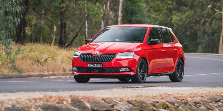 Car Reviews Skoda