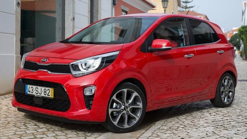 Sunday 7 Best Cars For Tight Spaces Drive Car News