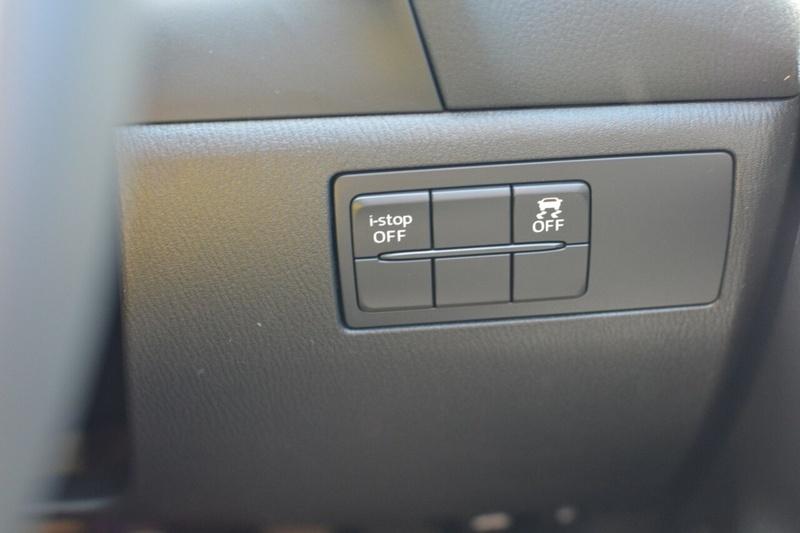 MAZDA 3 Maxx BN Series Maxx Sport Sedan 4dr SKYACTIV-Drive 6sp 2.0i [Jan]