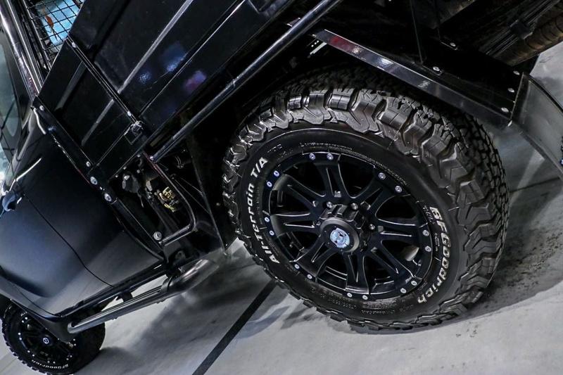 MAZDA BT-50 XT UR XT Hi-Rider Cab Chassis Freestyle 4dr Spts Auto 6sp 4x2 3.2DT [Mar]
