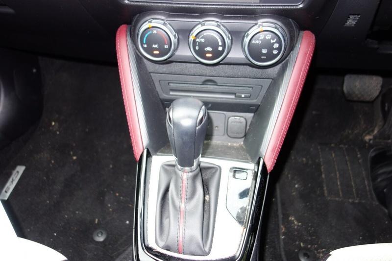 MAZDA CX-3 Akari DK Akari Wagon 5dr SKYACTIV-Drive 6sp i-ACTIV AWD 1.5DT [Jan]