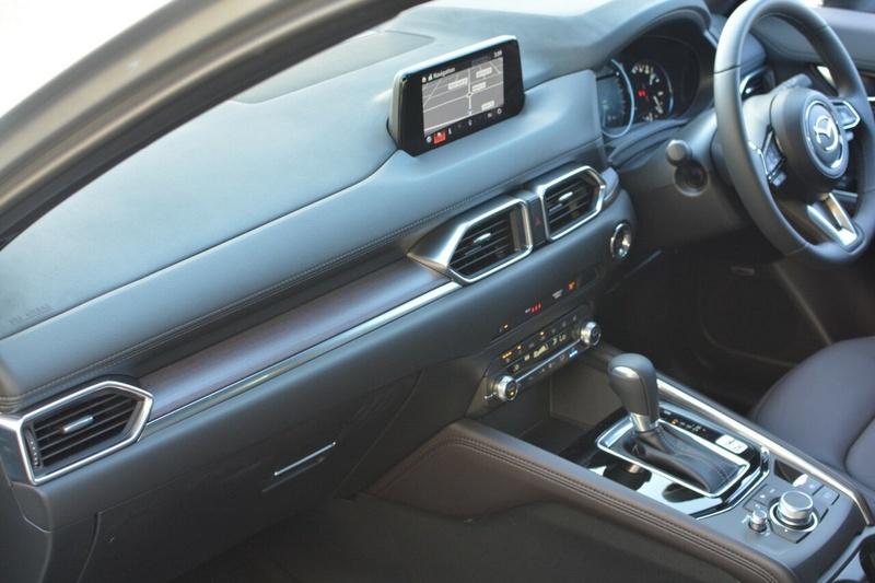 MAZDA CX-5 Akera KF Series Akera Wagon 5dr SKYACTIV-Drive 6sp i-ACTIV AWD 2.5i (5yr warranty) [Aug]