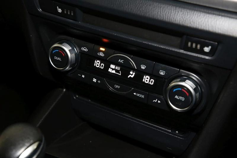 MAZDA 3 SP25 BM Series SP25 GT Sedan 4dr SKYACTIV-Drive 6sp 2.5i [Jan]