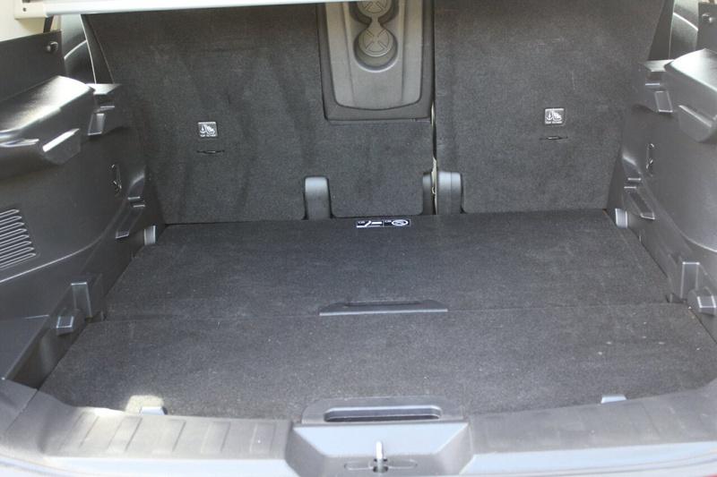 NISSAN X-TRAIL ST T32 ST Wagon 5dr X-tronic 7sp 2WD 2.5i [Mar]