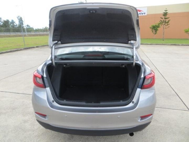 MAZDA 2 Neo DL Series Neo Sedan 4dr SKYACTIV-Drive 6sp 1.5i (5yr warranty) [Aug]
