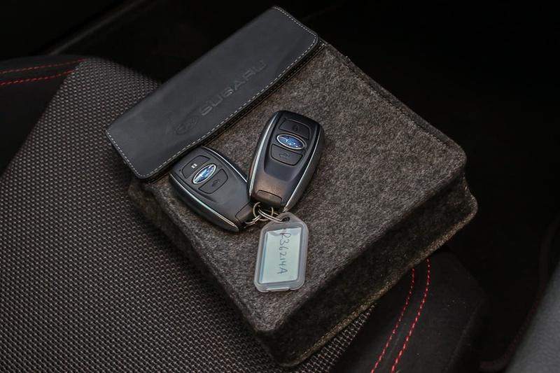 SUBARU BRZ  Z1. Coupe 2dr Man 6sp 2.0i [MY17]