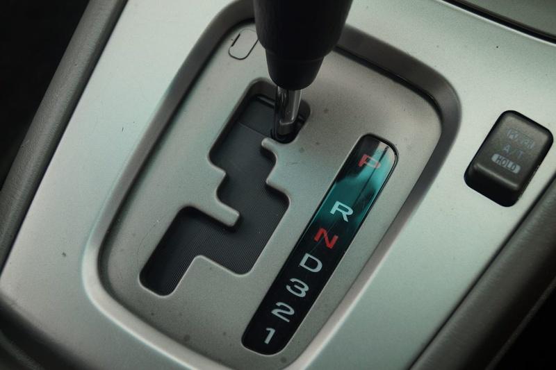 SUBARU FORESTER X 79V X. Wagon 5dr Auto 4sp AWD 2.5i [MY07]