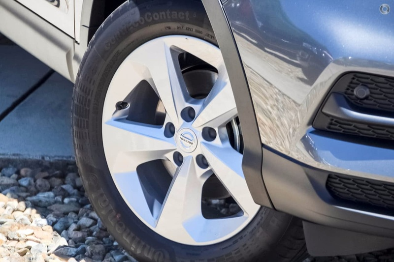 NISSAN QASHQAI ST J11 Series 2 ST Wagon 5dr X-tronic 1sp 2.0i (5yr Warranty) [Apr]