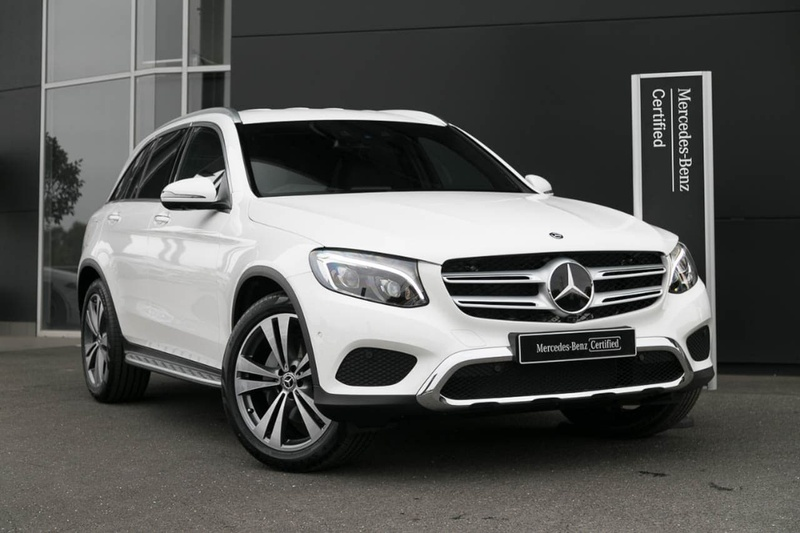 57a4a70078 MERCEDES-BENZ GLC250 X253 Wagon 5dr 9G-TRONIC 9sp 4MATIC ...