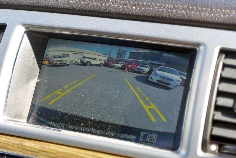 JAGUAR XF Luxury X250 Luxury Sedan 4dr Spts Auto 8sp 2.2DT [MY13]