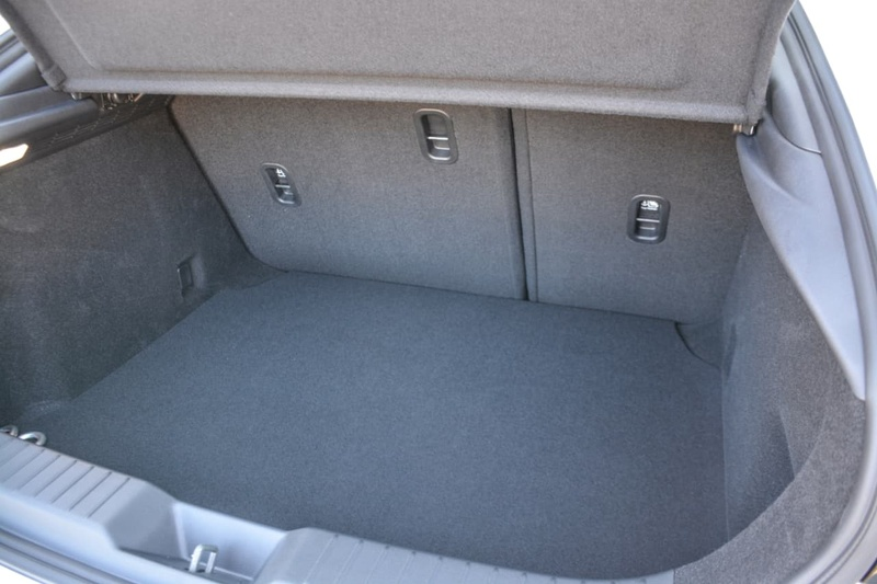 MAZDA 3 G20 BP Series G20 Pure Hatchback 5dr SKYACTIV-MT 6sp 2.0i [Jan]
