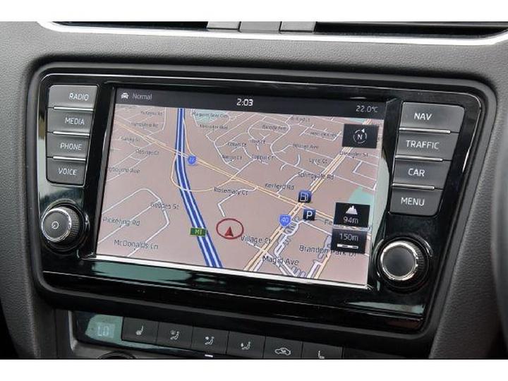 SKODA OCTAVIA Scout Premium NE Scout Premium 132TSI Wagon 5dr DSG 6sp 4x4 1.8T [MY15]