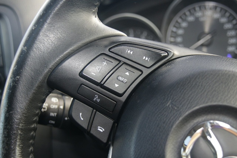 MAZDA CX-5 Grand Touring KE Series Grand Touring Wagon 5dr SKYACTIV-Drive 6sp AWD 2.5i [MY13]