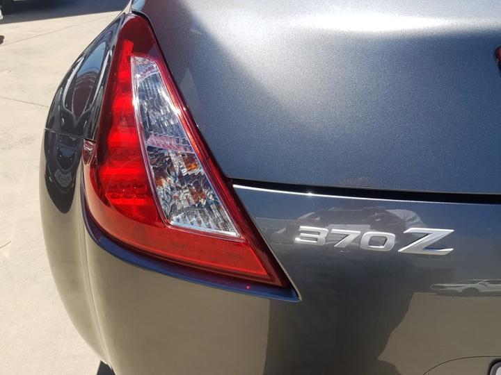 NISSAN 370Z  Z34 Roadster 2dr Man 6sp 3.7i [MY18]