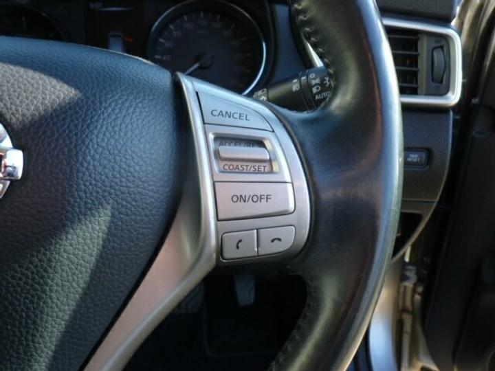 NISSAN QASHQAI TS J11 TS Wagon 5dr CVT 1sp 1.6DT