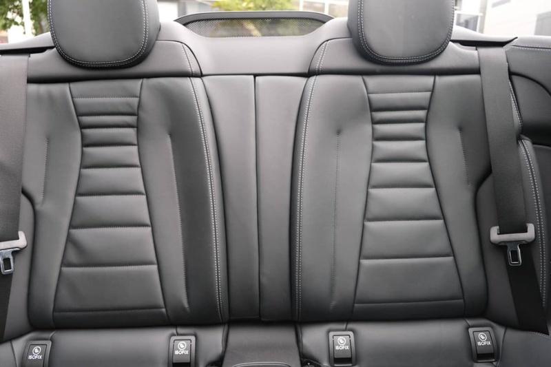 MERCEDES-BENZ E450  A238 Cabriolet 2dr 9G-TRONIC PLUS 9sp 4MATIC 3.0TT [Jun]