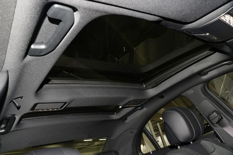 MERCEDES-BENZ S350 d W222 d Sedan 4dr 9G-TRONIC 9sp 2.9DT