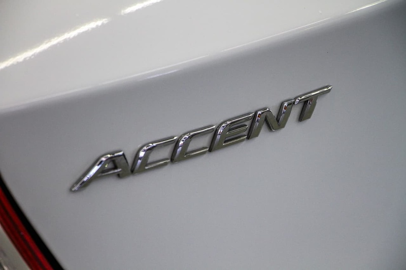HYUNDAI ACCENT Active RB4 Active Hatchback 5dr CVT 6sp 1.4i [MY16]