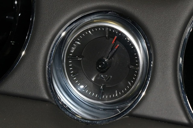 JAGUAR XJR  X351 Sedan SWB 4dr Spts Auto 8sp 5.0SC [MY16]