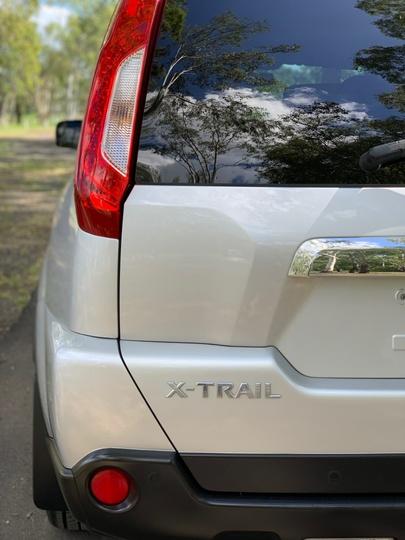 NISSAN X-TRAIL ST-L T31 ST-L Wagon 5dr CVT 1sp 2WD 2.0i [Series IV]