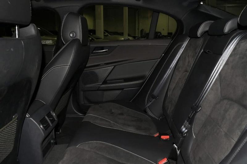 JAGUAR XE S X760 S Sedan 4dr Spts Auto 8sp 3.0SC [MY18]